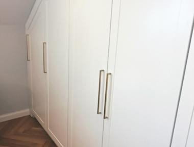 szafy na wymiar galeria